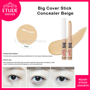 Etude House Big Cover Concealer Stick Beige