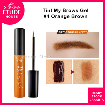 Tint My Brow Gel 4