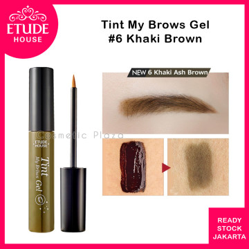 Tint My Brow Gel 6