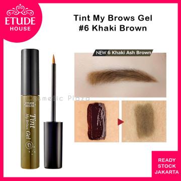 Tint My Brow Gel 6