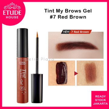 Tint My Brow Gel 7
