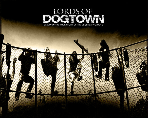 REVIEW : Lord Of Dogtown image