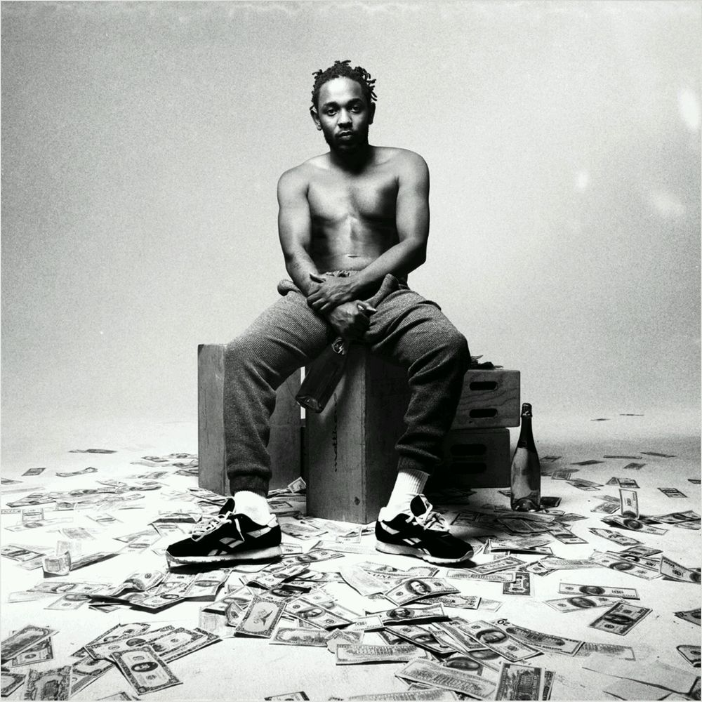 REVIEW : Kendrick Lamar image