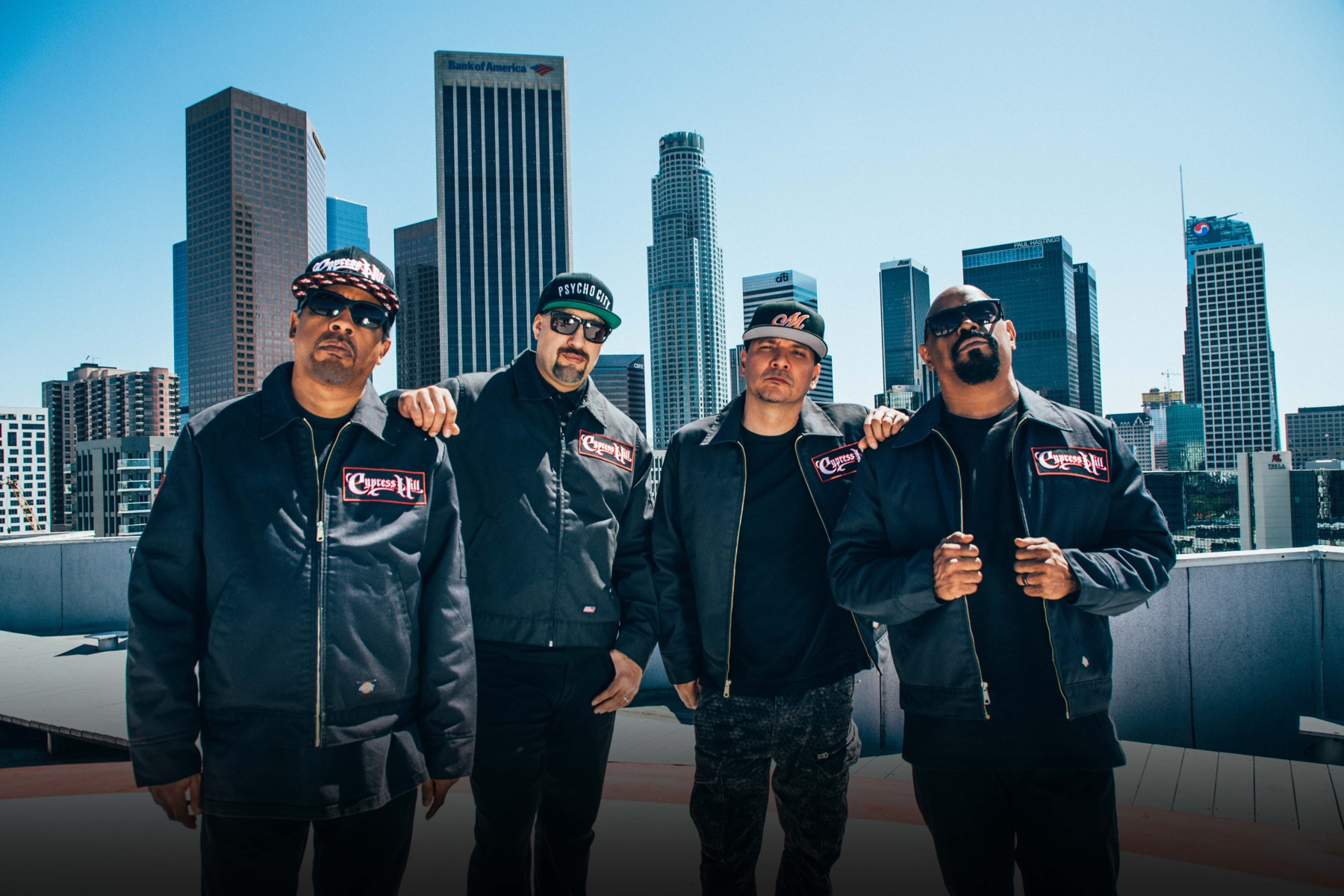 REVIEW : CYPRESS HILL image