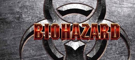 REVIIEW : BIOHAZARD image