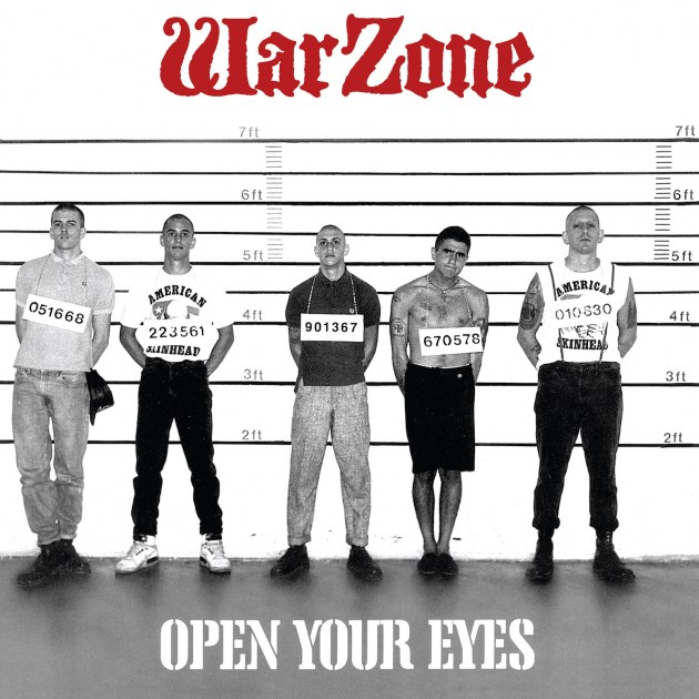 REVIEW : WARZONE image