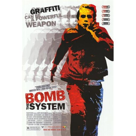 REVIEW : BOMB THE SYSTEM image