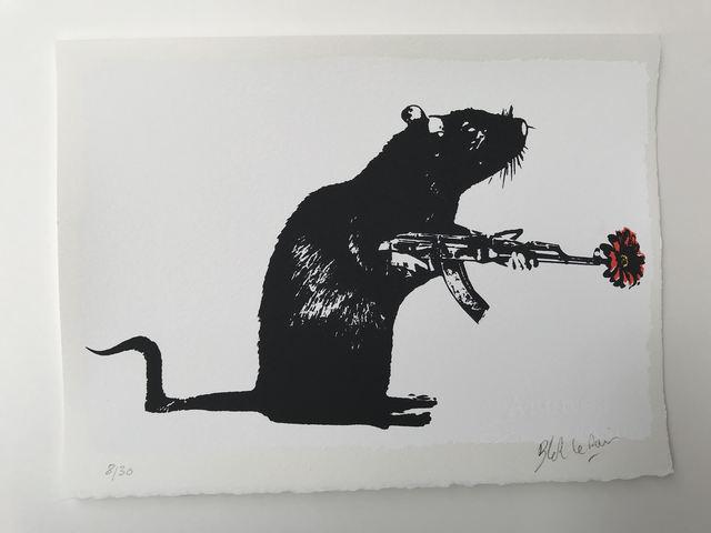 Blek Le Rat image