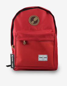 BACKPACK CLASS - Red