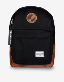 BACKPACK CLASS - Black/Brown