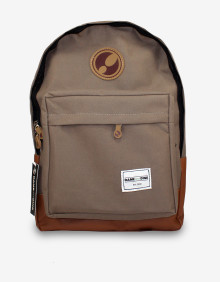 BACKPACK CLASS - Brown