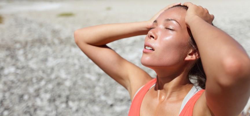 Sunblock : 4 Alasan Penting Untuk Memakainya Setiap Hari image