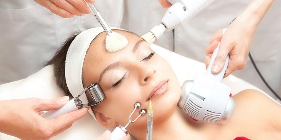 Bisnis Klinik Kecantikan Harus Pakai Peralatan Canggih? Benarkah? image