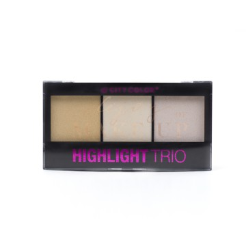 CITY COLOR MINI HIGHLIGHT TRIO image