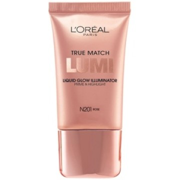 L'OREAL PARIS TRUE MATCH LIQUID GLOW ILLUMINATOR image