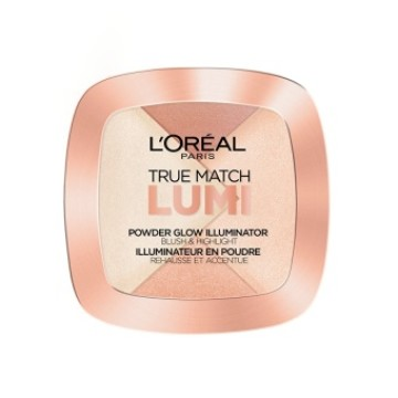 L'OREAL PARIS TRUE MATCH LUMI POWDER GLOW image