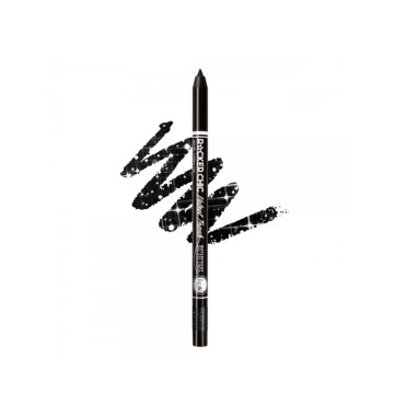 JCAT BEAUTY ROCKER CHIC VELVET TOUCH WATERPROOF GEL LINER image