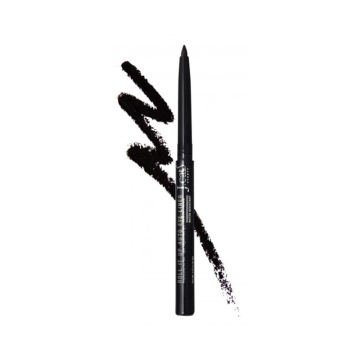 JCAT BEAUTY ROLL IT UP AUTO EYELINER BLACK image
