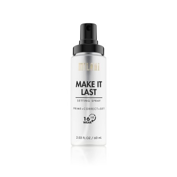 MILANI MAKE IT LAST SETTING SPRAY image