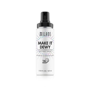 MILANI MAKE IT DEWY SETTING SPRAY image