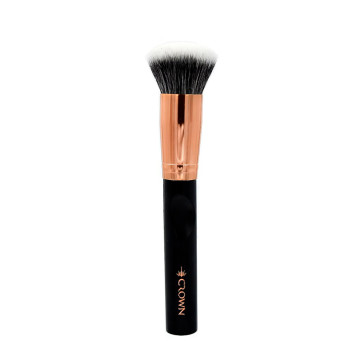 CROWN BRUSH CRG3 DELUXE ROUND BUFFER BRUSH image