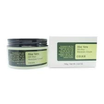 COSRX ALOE VERA OIL FREE MOISTURE CREAM 100 ML image