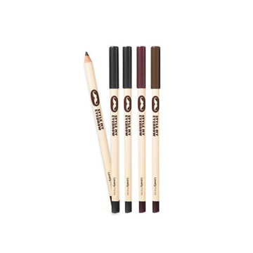 THE FACE SHOP STYLE MY EYEBROW WOOD PENCIL image