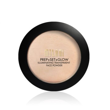 MILANI PREP SET GLOW ILLUMINATIN FACE POWDER image