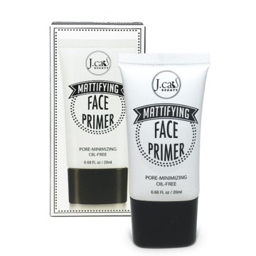 JCAT BEAUTY MATTIFYING FACE PRIMER image