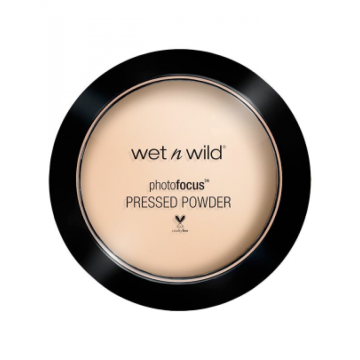 WET N WILD PHOTO FOCUS PRESSED POWDER image