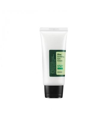 COSRX Aloe Soothing Sun Cream SPF50+ PA+++ image