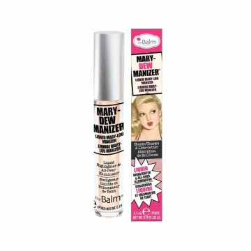 THE BALM MARY DEW MANIZER-LIQUID HIGHLIGHTER image