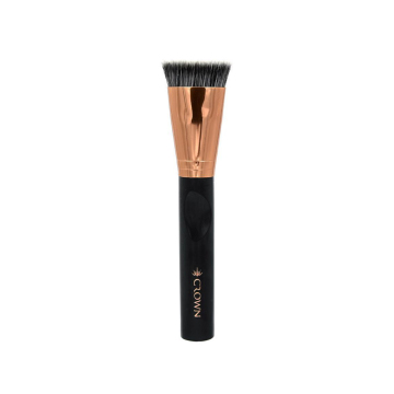 CROWN BRUSH CRG5 DELUXE PRO CONTOUR BRUSH image