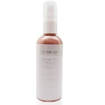 City Color Illuminating Setting Spray 70 ml image