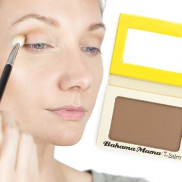 THE BALM BAHAMA MAMA NO BOX image