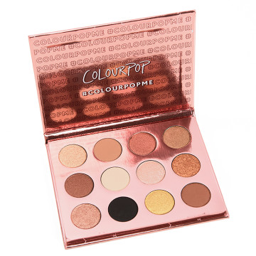 COLOURPOP- I THINK I LOVE YOU PALETTE image