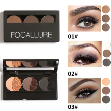 Focallure Brow Powder image