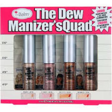 The balm Dew Manizer Squad image