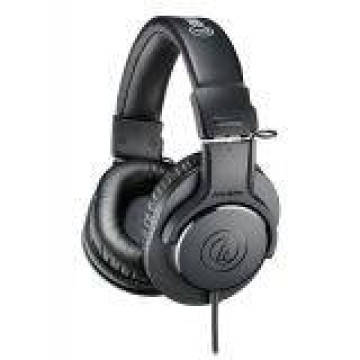 Audio Technica M20X Monitoring Headphone image