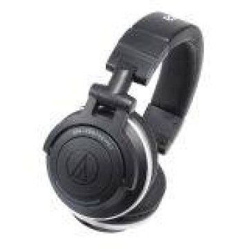 Audio Technica Pro700 MK2 - Hitam image