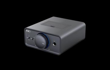 FiiO K5 Docking Headphone Amplifier image