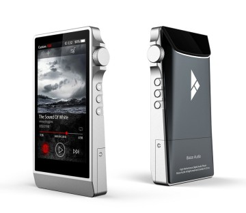 iBasso DX200 High Resolution Audio Player image