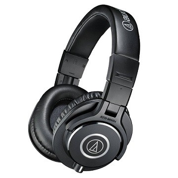 Audio Technica M40X image