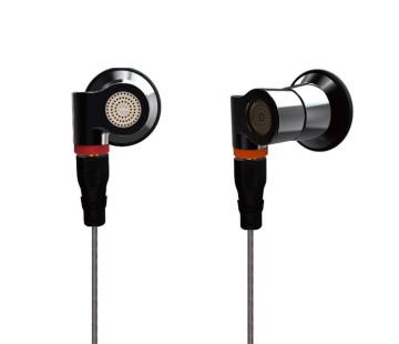 dbE HF200 High Fidelity Earphone w/ Microphone image
