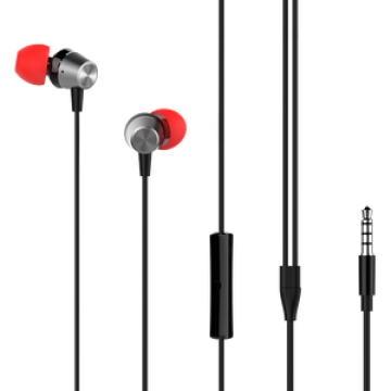 dbE PR200 In Ear Earphone with Microphone image