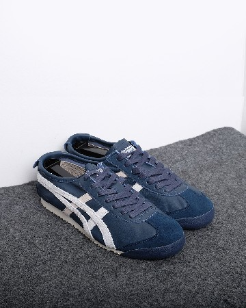 Onitsuka Tiger Mexico 66 - Navy White - 13259
