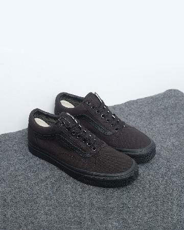 Vans Oldskool All black - 13280