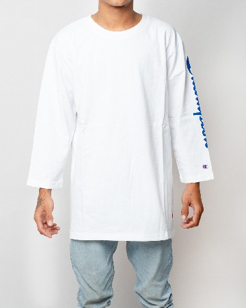 Champion Sweatshirt - White