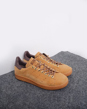 Adidas Stansmith Wheat - brown 13231