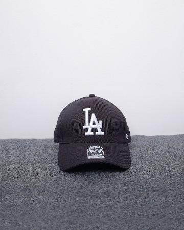 Los angeles dodgers 47 MVP - black white 61614